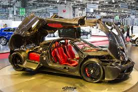 pagani interior the art of horacio pagani page 142 teamspeed com