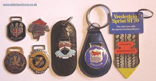 classic key rings images Car keyrings issued by manufacturers dealers petrol companies etc jpg