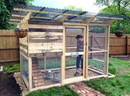 Backyard Chicken Coop Ideas Backyard Chicken Coops Plans Outdoor Goods