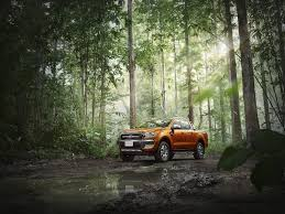 Ford Ranger Like Trucks - 2019 ford ranger could be offered with three different engines