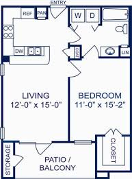 1 2 3 bedroom apartments in dallas tx camden farmers market blueprint of a1 floor plan 1 bedroom and 1 bathroom at camden farmers market apartments