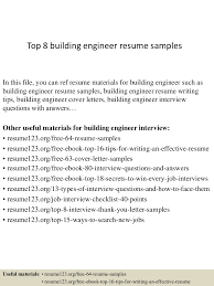 resume builder tips resume tips for outside sales representative basic resume writing top8buildingengineerresumesamples 150402024612 conversion gate01 thumbnail 4jpgcb1427960815 building your resume