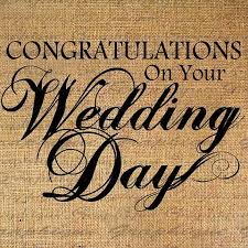 wedding day congratulations 10 wonderful congratulations on wedding wishes images