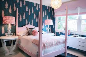 Pink Girls Bedroom How To Design And Decorate Kids Rooms