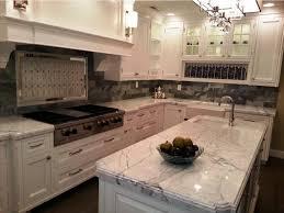 kitchen modern backsplash splashback tiles gray backsplash white