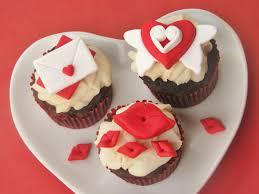 valentine u0027s day cupcake decorating ideas u2013 decoration image idea