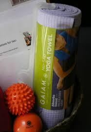 fitness gift basket fitness gift basket idea