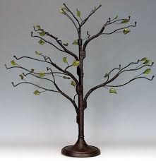 ornament display trees ornament stands jewelry stands ornament
