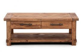 coffee tables simple industrial coffee table staining wood