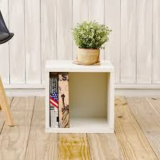 wrought studio andrade eco stackable cubby 13