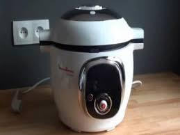 cuisine cookeo test du cookeo de moulinex c est lui le chef par electromenagere