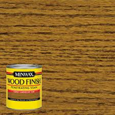 minwax 1 qt wood finish early american based interior stain