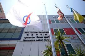 Flags At Half Mass Today Penang To Rename Jelutong Sea Front U0027karpal Singh Drive