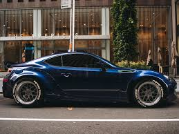 nissan fast car see the amazing cars of fast 8 filming in new york city the