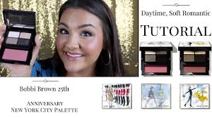 makeup courses nyc brown new york city palette daytime makeup tutorial 25th
