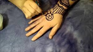 henna sun and moon sleeve