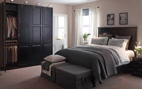 bedroom ikearoom furniture small decor easy storage ideas small
