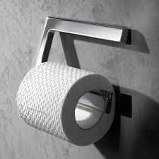 Toilet Roll Holder Keuco Edition 400 Toilet Roll Holder Uk Bathrooms
