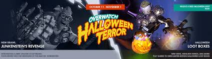 dva halloween spray blizzard reveals new overwatch