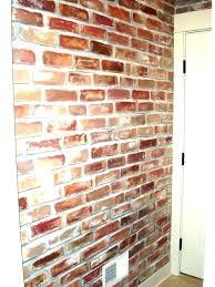 interior brick veneer home depot brick panels interior veneer home depot panel siding faux