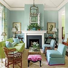Decorating A Florida Home The Glam Pad Ashley Whittaker Energizes A Florida Town House My