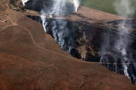 Wildfire Country Club Canada by Anderson Creek Fire 90 Percent Contained U2013 Wildfire Today