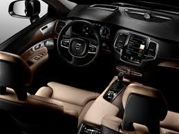 2017 volvo 780 interior volvo volvo trucks and car interiors get a look at the 2015 volvo xc90 through 163 hd photos and 4
