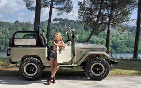 jeep lifestyle legacy overland 1979 toyota land cruiser bj40