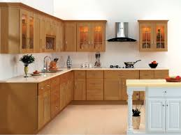 Wall Kitchen Cabinets With Glass Doors Kitchen Cabinet Black Glass Cabinet Glass Display Display
