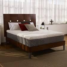 shiloh 12 inch memory foam mattress sleep innovations