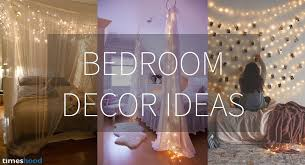 14 bedroom decor ideas to make your home look magical on