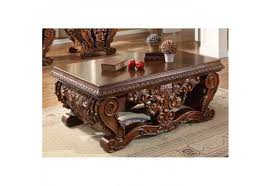 Victorian Coffee Table by 1800 Homey Design Occasional Tables Victorian European U0026 Classic