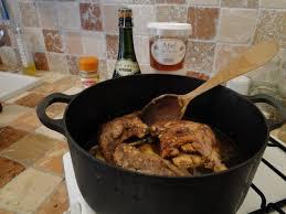 comment cuisiner des manchons de canard cuisses de canard miel épices recette vidéo