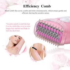 Trim Heated Eyelash Curler Battery Aliexpress Com Buy Touchbeauty Lady Shavers Epilator Use 2aaa