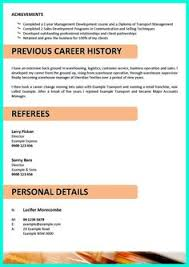 cool simple but serious mistake in making cdl driver resume check