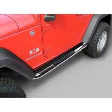 side steps modern jeep supply
