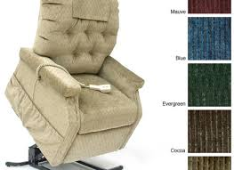 leather lift chairs covered medicare barrahome kvn6kavygb lift