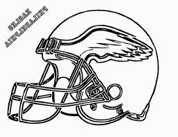 coloring pages philadelphia eagles coloring pages mycoloring