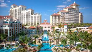 Atlantis Comfort Suites Bad Change At The Comfort Suites Paradise Island
