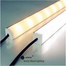 led cove lighting strips 5pcslot 05mpc 45 degree corner aluminum profile with 5050 led led