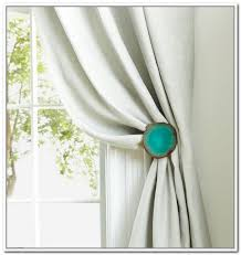 curtain tie back hooks diy diy pinterest curtain ties and crafty