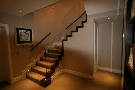 interior stair lighting ideas stair lighting ideas problem