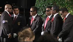 michael jackson funeral program michael jackson s funeral access online