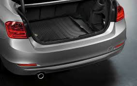 bmw 3 series boot liner bmw genuine fitted protective car boot cover liner mat f31 3