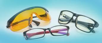 uvex skyper blue light blocking computer glasses 3 blue blockers put to the test consumer reports