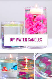 25 best water candle ideas on pinterest water centerpieces
