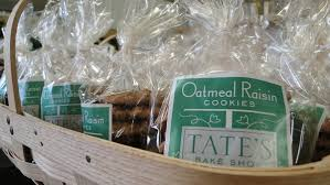 Tate S Cookies Where To Buy Two Brands Of Cookie Compete For The East End Market 27east