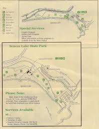 Finger Lakes New York Map by Senecalakespmap Jpg