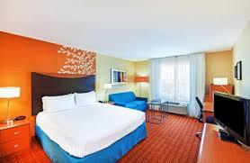 Comfort Suites Tulsa Fairfield Inn U0026 Suites Tulsa Downtown Tulsa Ok United States
