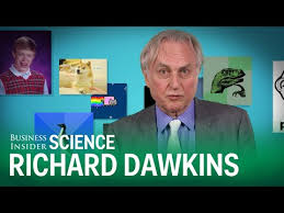 Richard Dawkins Memes - bi science richard dawkins explains the real meaning of the word